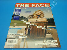 Rivista Magazine The Face agosto 2000 n. 43 Madonna (KLR)