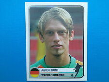PANINI CHAMPIONS OF EUROPE 1955 - 2005 - N.379 HUNT WERDER BREMEN