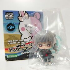 DANGAN RONPA SUPER DANGANRONPA 2 ONE COIN MINI FIGURE - PEKO PEKOYAMA - JAPAN