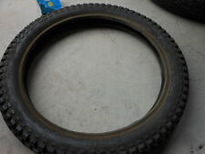 NEW NOS Motorcycle Tire Cheng Shin Universal Trials Type 2.75 x 17