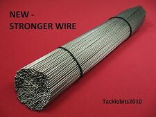 "500 7"" STAINLESS STEEL GRIP WIRES  LEAD WEIGHT MAKING DCA BREAKAWAY  MOULD"