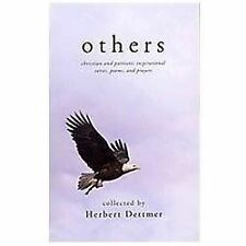 Others : Christian and Patriotic Inspirational Verses, Poems, and Prayers by...