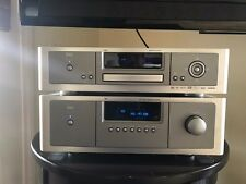 NAD Masters Series M3 and M55