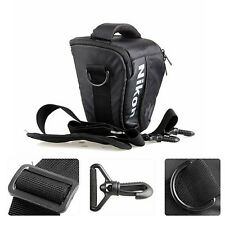 Waterproof Camera Bag Case For Nikon D7100 D7000 D5200 D5100 D5000 D3100 D3200