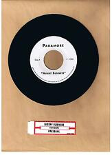 PARAMORE - MISERY BUSINESS  45 RPM  FUELED BY RAMEN 1006  LIMITED UNPLAYED  2007