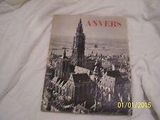 Anvers  Images De Belgique 1957  Charles Dessart, Editeur
