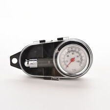 For Auto Car Motorcycle Tire Tyre Air Pressure Gauge Tester Manometer Tool MW