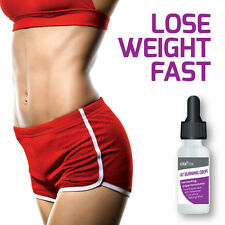 ULTRA TRIM FAT BURNING DROPS - CALORIE BURNING SERUM LOSE FAT NO DIET BE SKINNY