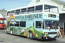 RIBBLE OFV23X 6x4 Quality Bus Photo