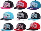 NEW ERA Authentic NBA 9FIFTY 950 Out Of Line Snapback Original Fit Hat Cap