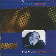 FONDA RAE - Living in Etasy