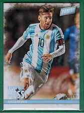 2016 PANINI BLACK FRIDAY LIONEL MESSI THICK STOCK /50 ARGENTINA