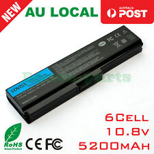 Laptop Battery For Toshiba Satellite A655 A660 C650 L650D L670 L675 PA3817U-1BAS