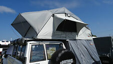 Austrack Campers 2.2m XL Roof Top Tent
