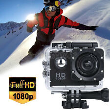 14MP Pro 1080P SJ5000 HD Helmet Sport Action Waterproof Car Camera DV For Gopro