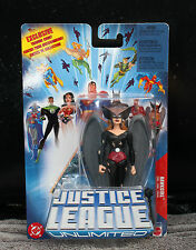 Mattel DC Justice League, Hawkgirl action figure H2575