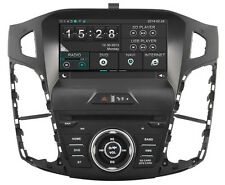 Autoradio dvd/gps/bluetooth / ipod/navi/radio Ford Focus 2012 + d8489