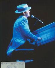 ELTON JOHN 6 Grammy Awards has sold more than 300 million records 8 X 10 PHOTO 2