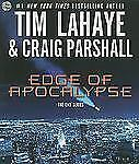 The End: Edge of Apocalypse by Tim LaHaye and Craig Parshall (2010, CD, Unabr...
