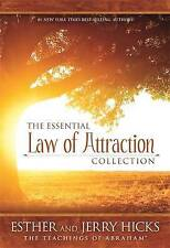 The Essential Law of Attraction Collection, Esther Hicks