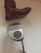 GOLF CLUB COBRA BOBBY GRACE THE PAY DAY PUTTER  R/HAND