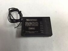 REALLY NICE JR R600 6 CHANNEL 72MHZ RC AIRPLANE HELICOPTER HELI RECEIVER RX !!!!