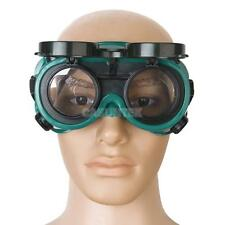 Safety Welding Cutting Chip Glasses Protective Shield Welder Goggles Lens Eye