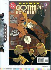 Batman COVER PROOF Gotham Adventures 12 Two-Face RARE DC PRODUCTION ART Comic`99