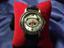 Woman's Quartz Panda  Watch **Nice**  B39-678