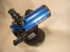 Orion FunScope reflector telescope with ezFinder