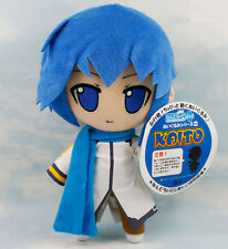 New Vocaloid 11'' KAITO Plush Stuffed Toy Cool Boy Collectible Child Xmas Gift