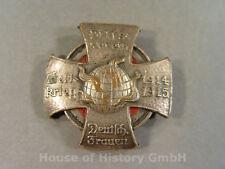 Hilfsverein Deutscher Frauen im Weltkrieg 1914-1915, Mitgliedsabzeichen, 63674