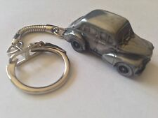 Renault 4CV ref208 FULL CAR on a snake keyring