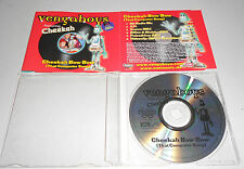 Maxi Single CD  Vengaboys - Cheekah Bow Bow  2000  5 Tracks + Video