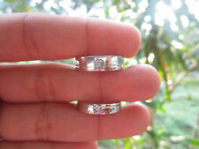 .15 Carat Diamond White Gold Wedding Rings 14K CODEWD001 sep013 PAYPAL