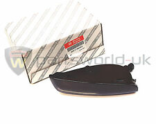 Alfa Romeo GT Black Offside / Right Front Indicator Lamp 71746402 New & GENUINE