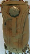 EXC COND USMC SOURCE TACTICAL CARRIER WITH NEW 3L HYDRATION SYSTEM