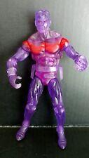 """Marvel Universe Wonderman Ion Purple 3.75"""". Loose MINT Display"""