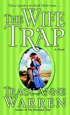 The Wife Trap: A Novel-ExLibrary