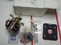 *NEW* ELECTROSWITCH ROTARY SWITCH SERIES 101 15 AMP  600 VOLT 10108LB 0048