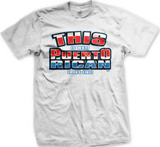 This is What Puerto Rican Looks Like- Puerto Rico Pride  Mens T-shirt