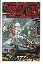 NIGHT OF THE LIVING DEAD # 5 (AVATAR PRESS, DAVID HINE, WRAP COVER, FEB 2013) NM