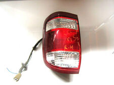 GENUINE NISSAN PATHFINDER R50 S2 RIGHT HAND TAIL LIGHT