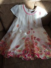 Ted Baker Party Dress - age 3-4 - Stunning!