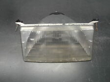 98 1998 SKI DOO SUMMIT 670 X SNOMOBILE ENGINE HEADLIGHT FRONT LIGHTING