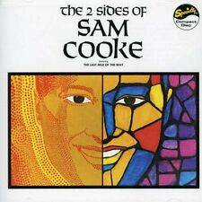 Sam Cooke - Two Sides of [New CD]