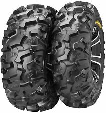 ITP Blackwater Evolution 6 Ply ATV Tire Size: 27-9R12 27x9-12 Front 6P0064