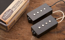 Precision P-Bass Plus Set trp1 Alnico V 11 K handmade Tonerider BOUTIQUE Class