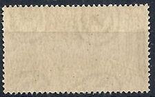 1946 ITALIA AVVENTO 5 LIRE FILIGRANA LETTERA MNH ** - RR12447