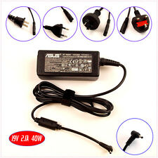 Original for ASUS Eee PC Seashell 1215B 1101HA-MU1X 1101HGO Ac Adapter Charger